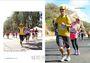 菜鳥跑者的七大洲馬拉松:用熱血挑戰人生無極限!