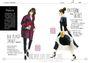 時尚穿搭手繪筆記oookickooo FASHION SKETCH BOOK:120款造型,從單品挑選到季節配色,穿出潮流街拍風!