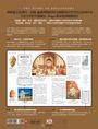 DK全彩圖解版 西洋哲學史2500年:牛津大學哲學導師Dr. Magee從繪畫、雕刻、善本、遺跡及歷史照片,還原古希臘到21世紀初各時代思潮氛圍(燙金精裝版)