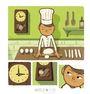 麵包師之旅