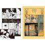竹光侍1+2首刷限量版套書(送彩印宣紙小海報)