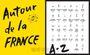 Bonjour!從A玩到Z法國遊一圈:準媳婦見法國公婆、學語言、討歡心、識人情、長見識,婚前蜜月旅行一次搞定!
