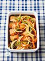 美味常備菜120道:是沙拉,是小菜,也是便當。