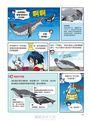 漫畫大英百科【生物地科10】:北極與南極