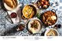 餐桌上:Soac與好友們的西式家常料理