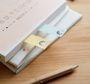 下一站:我們還是我們~陪伴記憶收藏盒~【一本心情點滴文本+五款Dorothy主題概念商品】