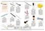 UNT指尖心機,40款手殘女孩的時尚美甲提案(隨書附贈UNT三色人氣款指甲油,吸晴紅、細緻裸、香醇咖啡)