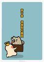 總裁是個賠錢貨:棄犬泥褲遇到愛,一段關於牠吃軟飯我吃土的故事(隨書附贈「我和我的賠錢貨PASSPORT」寵物護照筆記本&「內有餓犬」請把賠錢貨餵飽飽貼紙)