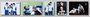 上癮【真愛套書版】(全五冊,附「上癮四少」海報5張+第1-2冊精美劇照彩頁)