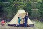 花式露營:與你一起共度的美好時光