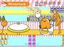 蛋黃哥貼紙遊戲書:超過180張貼紙喔!