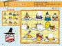 蛋黃哥貼紙拼圖遊戲書:好營養篇