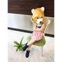 動物立體大面具:我變成了小熊!