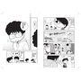 先生白書:從《幽☆遊☆白書》到《靈異E接觸》,我在冨樫義博身邊當助手的日子。