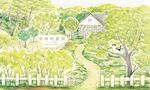 安咪的庭院