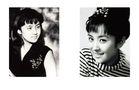 真情真意。華語影壇第一代玉女