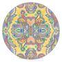 時間迴廊:色魅曼陀羅(超值106張「最養眼也養心的線條們」)