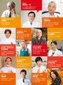 一口氣搞懂最紅的健康飲食法 :17位名醫、專家的抗癌x強身x窈窕x美味祕訣!