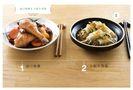料理神手吳秉承的萬用電鍋食譜:一鍋出兩菜、低溫烹調、減醣料理,電鍋一次搞定!同場加映五辛蔬食料理,美味更健康!
