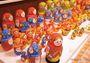 愛上俄羅斯!溫馨雜貨小旅行:可愛小物X傳統工藝X風格城市,感受暖洋洋的俄羅斯風情