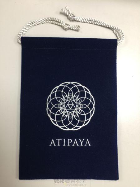 ATIPAYA愛緹帕亞全頻能量花晶療癒卡(精裝磁扣書盒+61牌卡+專書+專用布套)(拆封不退)