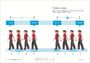 健走功:適合現代人的氣功健走,每天30分鐘,走出好健康