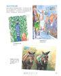 第一次畫水彩就上手(旅行應用篇):靈活運用5種基本水彩技法,畫出旅途中的風景、建築和異國情調