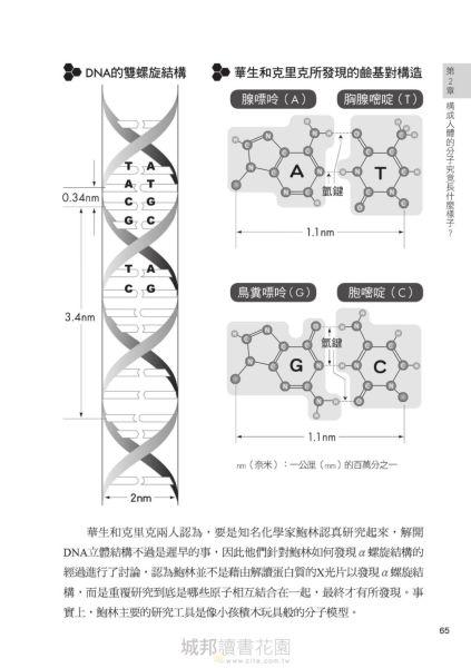 圖解生化學更新版