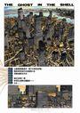 攻殼機動隊 Complete Box(全球獨家.台灣限定典藏硬殼書盒版)