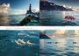 拖鞋教授的海洋之夢:DIY一條船去環遊世界