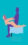 換個姿勢,上天堂:99招讓伴侶神魂顛倒的性愛體位及情趣按摩