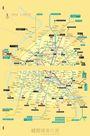 巴黎地鐵地圖快易通