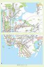紐約地鐵地圖快易通