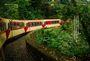 台灣鐵道祕境慢旅