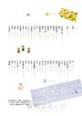 和風手巾風情曆