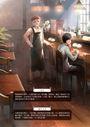 咖啡館推理事件簿5:願這杯鴛鴦奶茶美味(加贈限量書衣海報)