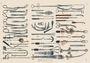 手術劇場:470幀重現19世紀外科革命及器械的醫療繪畫