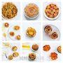 法式玫瑰塔:新鮮水果變身花形點心,在家簡單做出甜蜜滋味