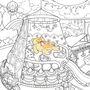 美好的誕生:繪出懷胎九月的幸福期待