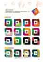 超簡單配色字典:61個關鍵主題,3秒搞定色彩表現法則!