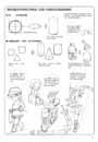 漫畫聖經4:最強角色配件繪畫技法