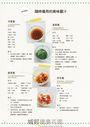 TANITA社員食堂人氣菜單:體脂Down↓一定瘦 美味又滿足的500卡減脂餐