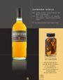 單一麥芽威士忌風味料理:20款由天然香草×威士忌調製的「威士忌香精」,變化出40道獨具風味的香氛料理!