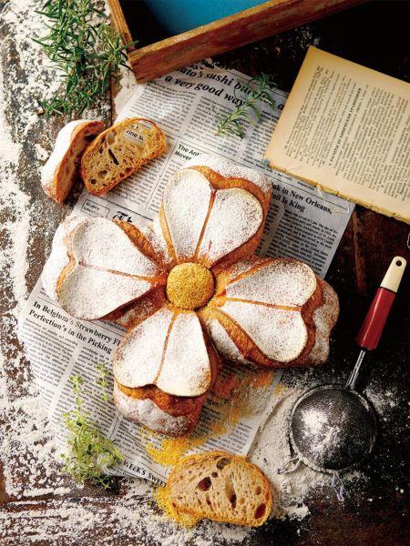 陳永信世界麵包冠軍技法:傳統法國、天然酵母、健康營養、維也納、文化特色、三明治、藝術麵包,雙料冠軍親授示範世界大賽指定配方與技巧,邁向專業職人的必備工具書