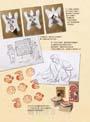 鄭明進與20個插畫家的秘密通訊