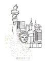 連連看1000:全球偉大城市