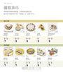 擺盤設計:100+專業廚房核心技巧,讓日常餐點變身三星主廚料理