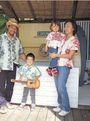 中島凱西夏威夷印花生活
