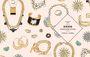 時尚飾品搭配學:55個經典法則展現獨到穿戴品味