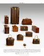 LOUIS VUITTON路易威登都會包:百年品牌的傳承.演化與突變